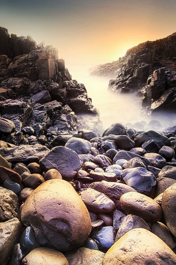 Ακριβώς βράχος στοκ φωτογραφία με δικαίωμα ελεύθερης χρήσης