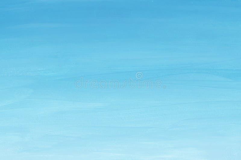 Ακρυλικό υπόβαθρο ζωγραφικής στοκ φωτογραφίες με δικαίωμα ελεύθερης χρήσης
