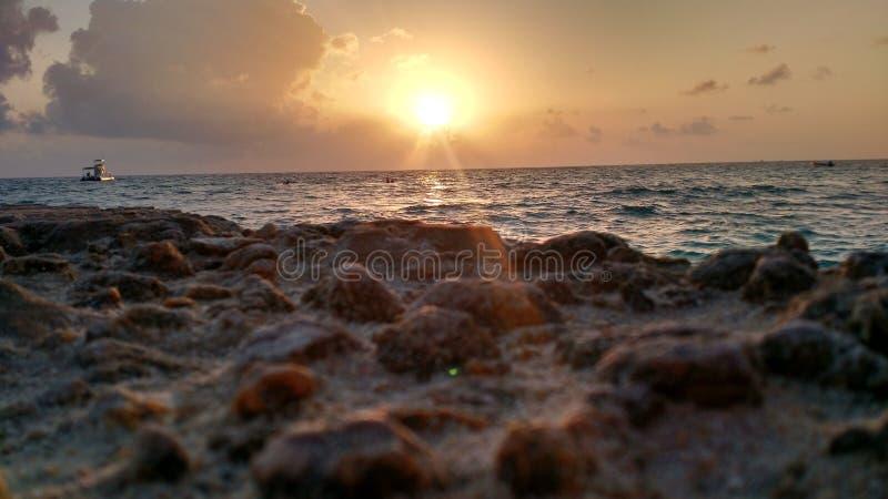 Ακτή νησιών στοκ φωτογραφίες με δικαίωμα ελεύθερης χρήσης