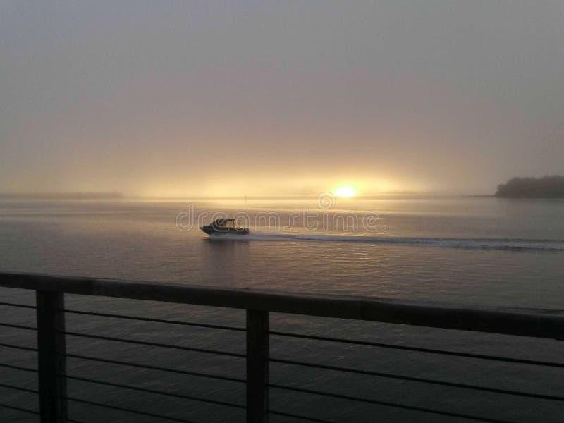 Ακτή του Όρεγκον στοκ εικόνες