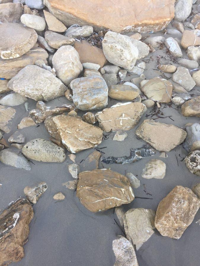Ακτή ‹â€ ‹θάλασσας †στοκ φωτογραφίες με δικαίωμα ελεύθερης χρήσης