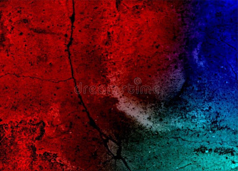 Ακτινοβολήστε σύσταση βράχων Βαθμός, σκληρά colourfull βράχοι Backgroundsmall, τοίχος στοκ εικόνες