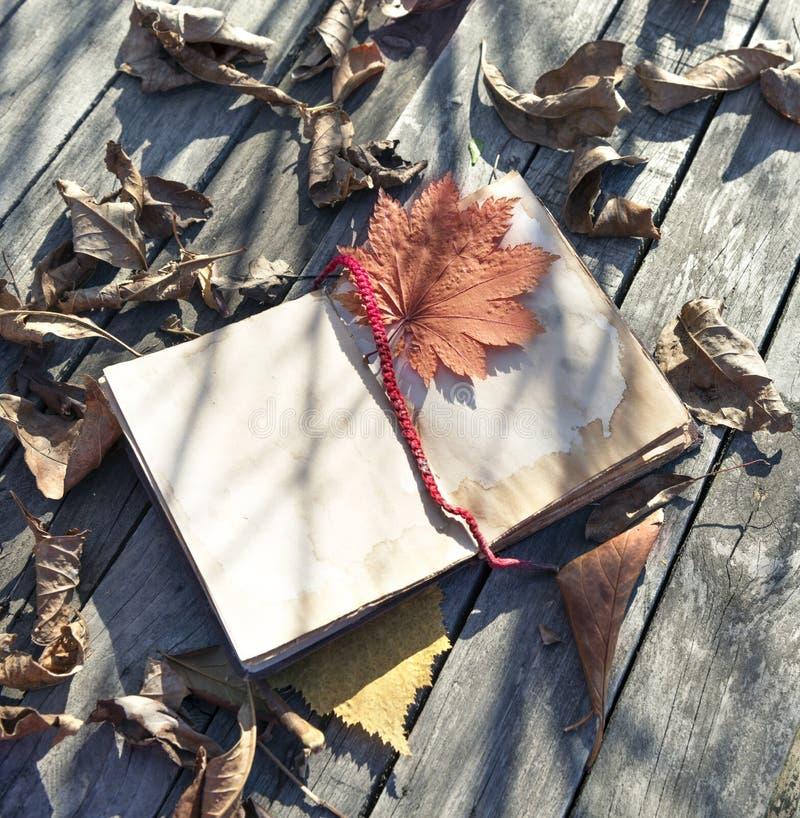 Ακόμα ζωή με το παλαιές βιβλίο και τις σκιές στοκ φωτογραφία με δικαίωμα ελεύθερης χρήσης