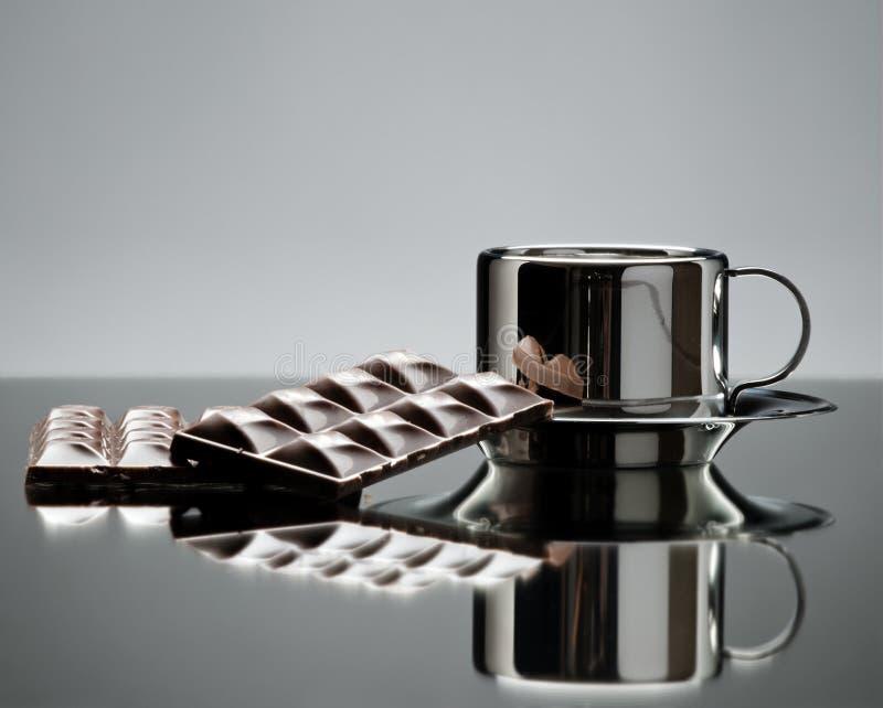 Ακόμα καφές ζωής Στοκ Φωτογραφία