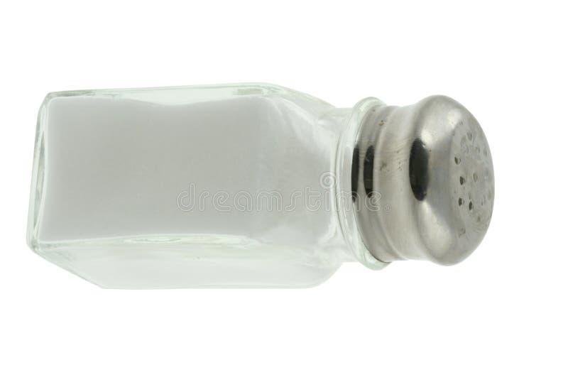 αλατιέρα στοκ εικόνα με δικαίωμα ελεύθερης χρήσης