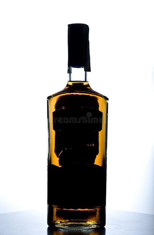 αλκοόλη στοκ φωτογραφία