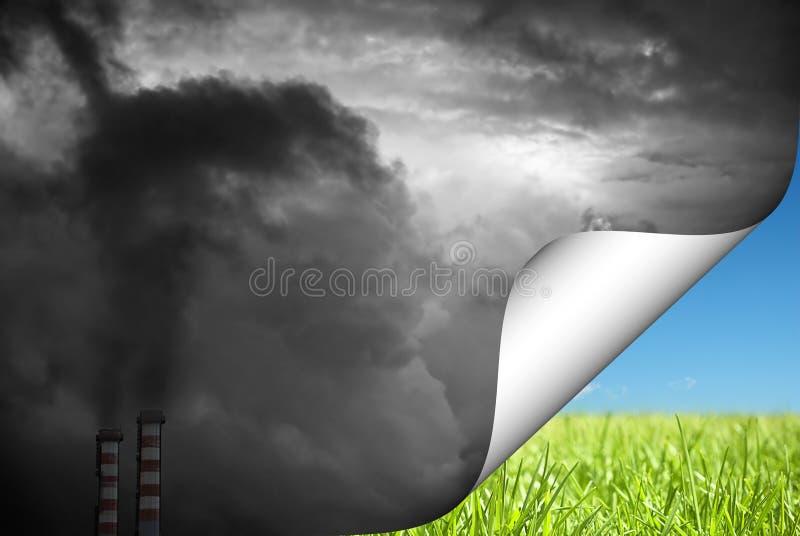 αλλαγή πράσινη στοκ φωτογραφία με δικαίωμα ελεύθερης χρήσης