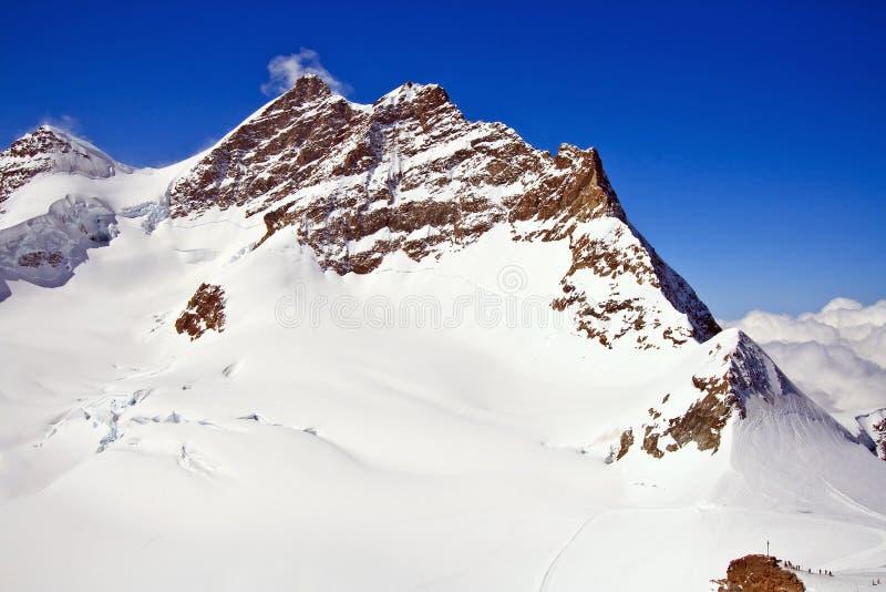 αλπικό μέρος Ελβετός ορών j στοκ φωτογραφίες με δικαίωμα ελεύθερης χρήσης