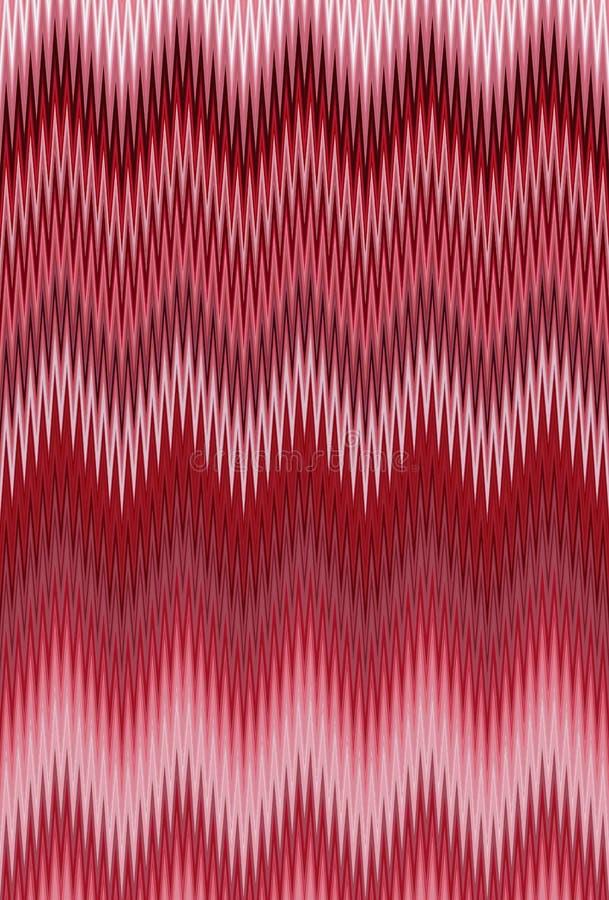 Αμάραντος κερασιών σχεδίων τρεκλίσματος σιριτιών backfill στοκ εικόνες