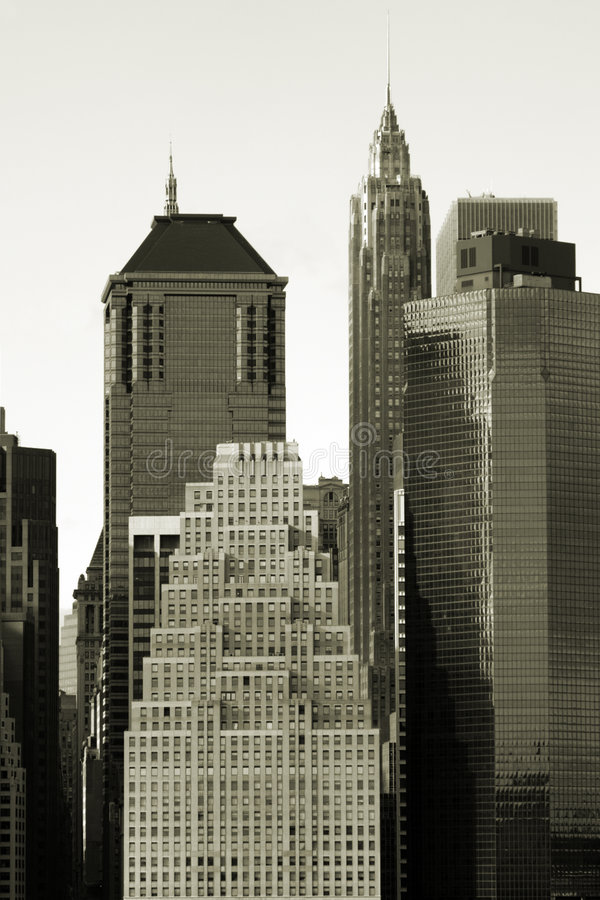 Αμερική εταιρική στοκ φωτογραφία με δικαίωμα ελεύθερης χρήσης