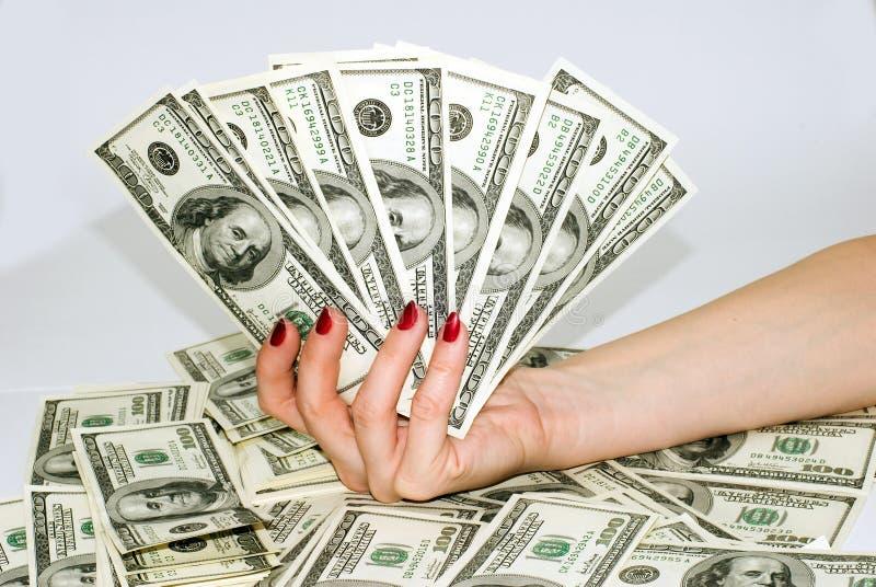αμερικανικά δολάρια στοκ εικόνα. εικόνα από finances, backgrounder - 1651949
