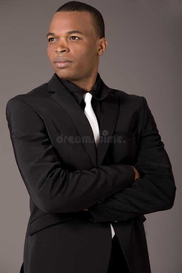 αμερικανικές μαύρες νεο& στοκ φωτογραφία με δικαίωμα ελεύθερης χρήσης