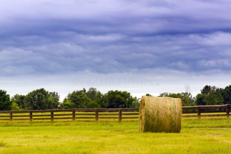 αμερικανική χώρα στοκ φωτογραφία με δικαίωμα ελεύθερης χρήσης