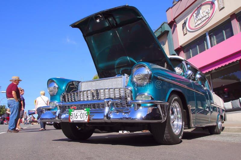 αμερικανικός αυτοκινητ& στοκ φωτογραφία με δικαίωμα ελεύθερης χρήσης