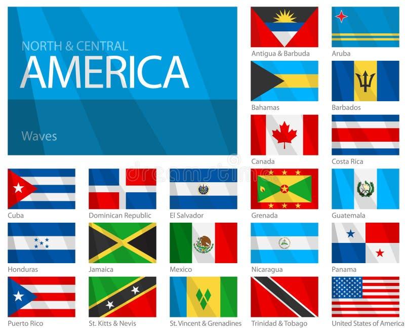 αμερικανικός κεντρικός &beta ελεύθερη απεικόνιση δικαιώματος
