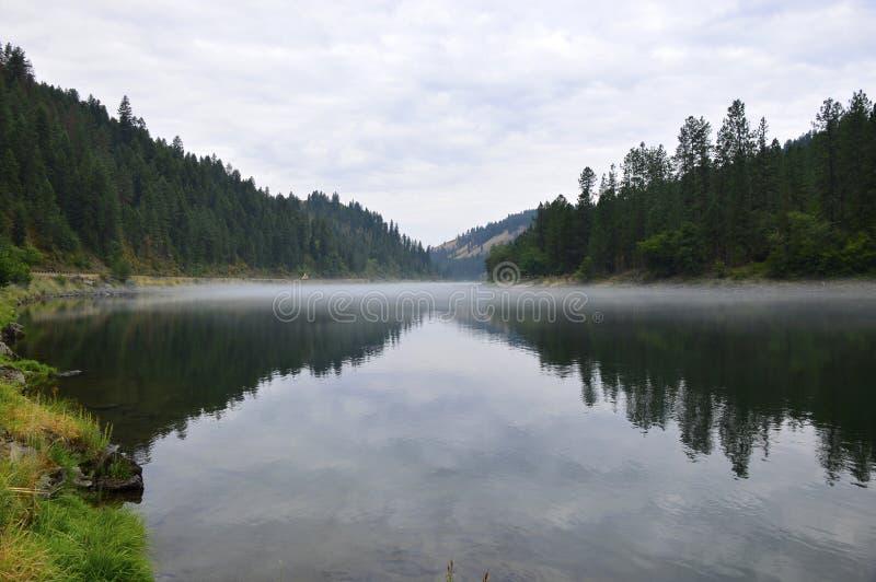 Αμερικανικός μεγάλος ποταμός στοκ εικόνες με δικαίωμα ελεύθερης χρήσης