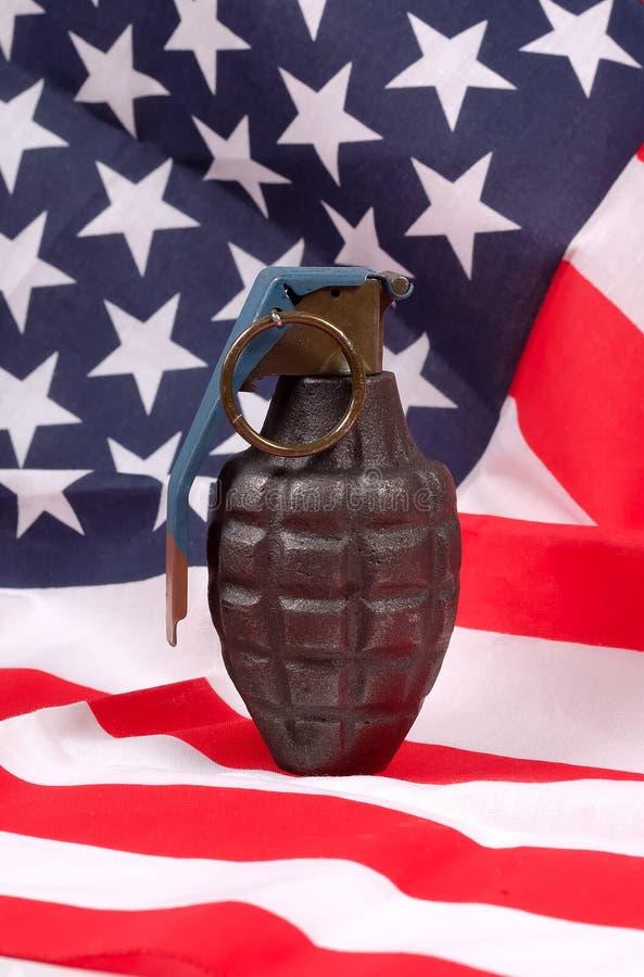Download αμερικανικός στρατιωτικός στοκ εικόνα. εικόνα από arno - 386037