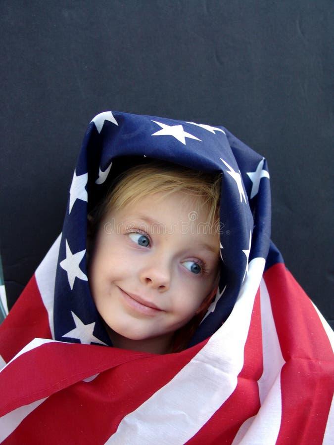 αμερικανικός sweety στοκ εικόνες