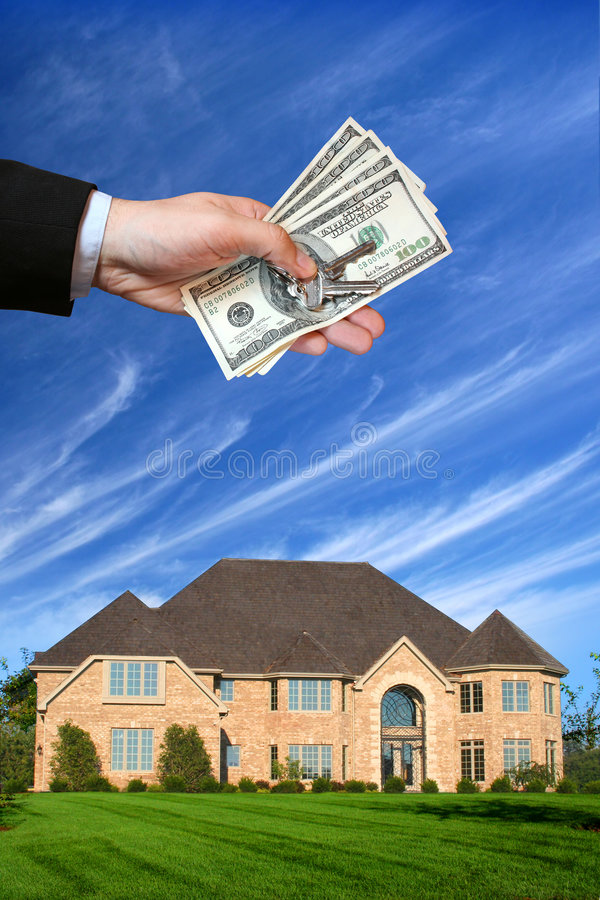 Download αμερικανικό σπίτι στοκ εικόνα. εικόνα από αγοραστής, είσοδος - 2226991
