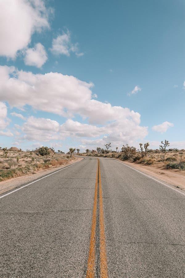 Αμερικανικό Roadtrip στοκ φωτογραφίες