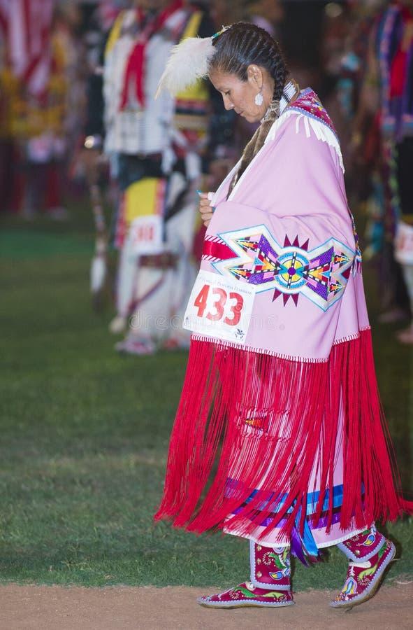 Αμερικανός ιθαγενής στοκ εικόνες