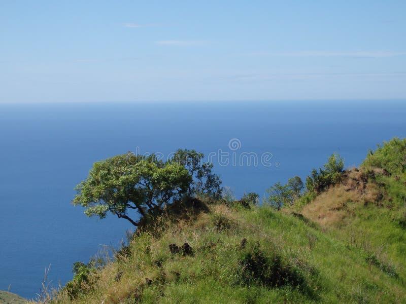 ΑΜ Φιλιππινέζικη θάλασσα Pundaquit και δύσης στοκ φωτογραφίες