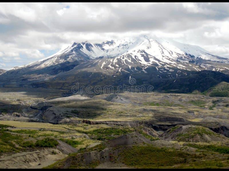 ΑΜ Όρος ST Helens στοκ φωτογραφίες με δικαίωμα ελεύθερης χρήσης