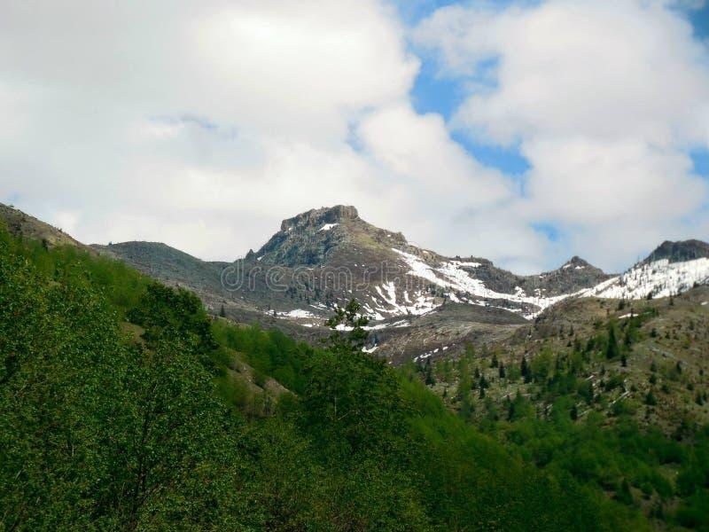 ΑΜ Όρος ST Helens στοκ φωτογραφία