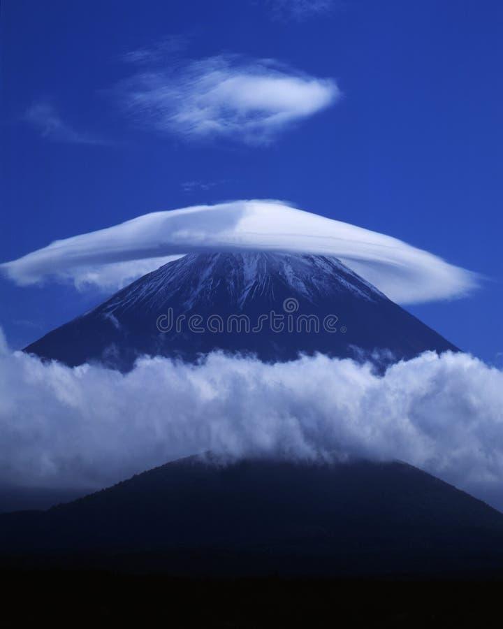 ΑΜ fuji στοκ εικόνα με δικαίωμα ελεύθερης χρήσης