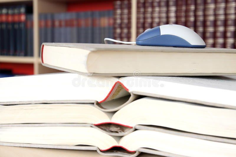 ανάγνωση εικονική στοκ φωτογραφία με δικαίωμα ελεύθερης χρήσης