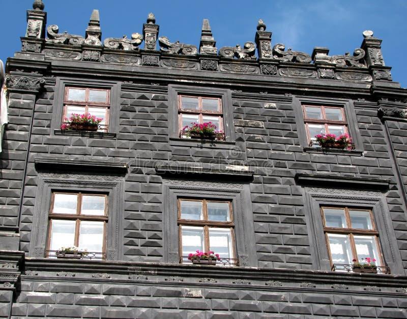 αναγέννηση παλατιών στοκ φωτογραφία με δικαίωμα ελεύθερης χρήσης