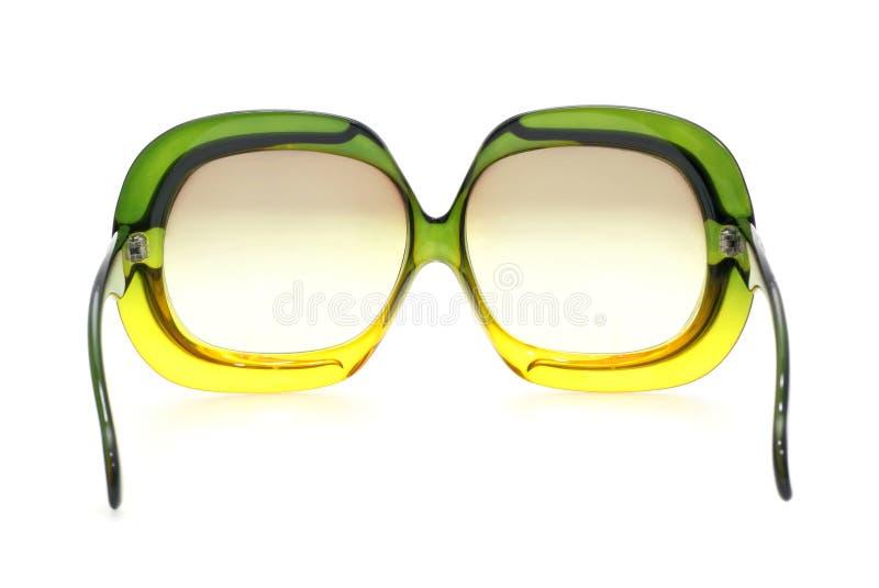 αναδρομικά γυαλιά ηλίου στοκ εικόνες με δικαίωμα ελεύθερης χρήσης