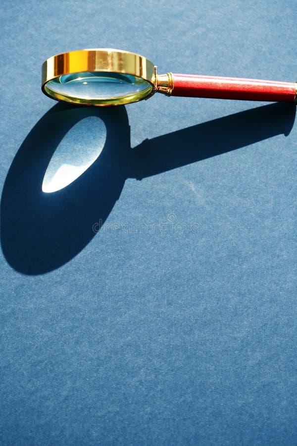 Αναδρομική ενίσχυση - γυαλί στοκ φωτογραφία με δικαίωμα ελεύθερης χρήσης