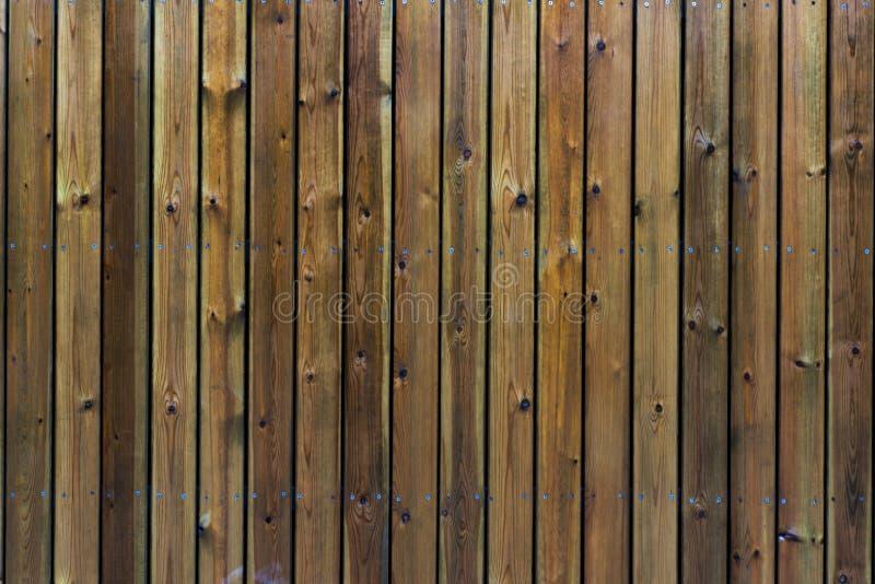 Αναδρομική ξύλινη πόρτα στοκ εικόνα
