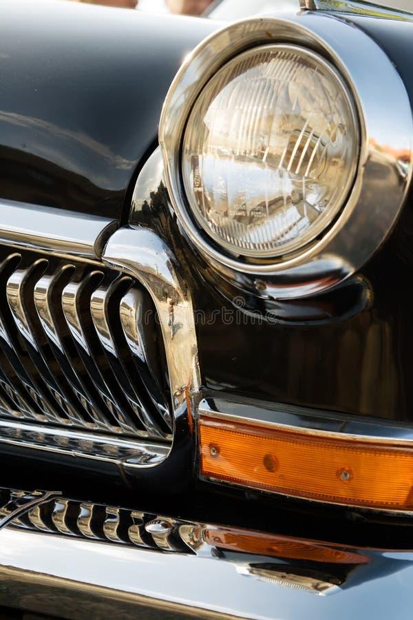 Αναδρομικό αυτοκίνητο Δωρεάν Στοκ Φωτογραφίες
