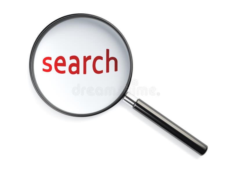 Αναζήτηση ελεύθερη απεικόνιση δικαιώματος
