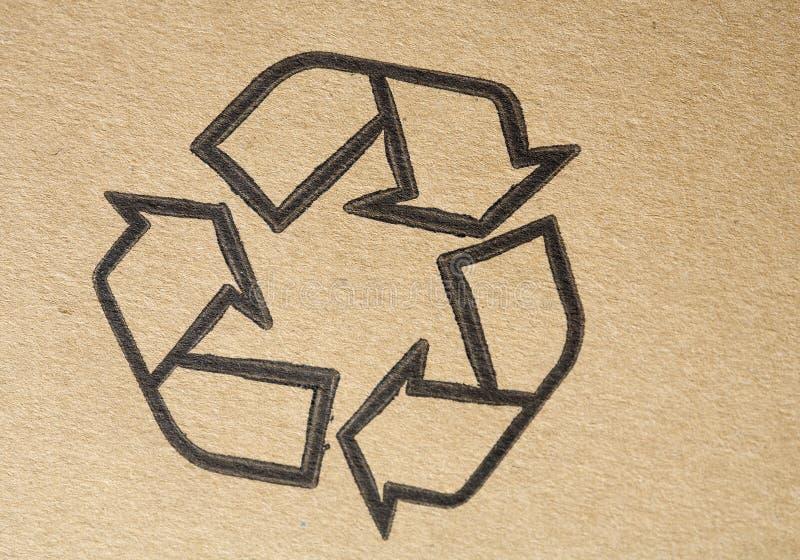 ανακυκλώσιμος στοκ φωτογραφία