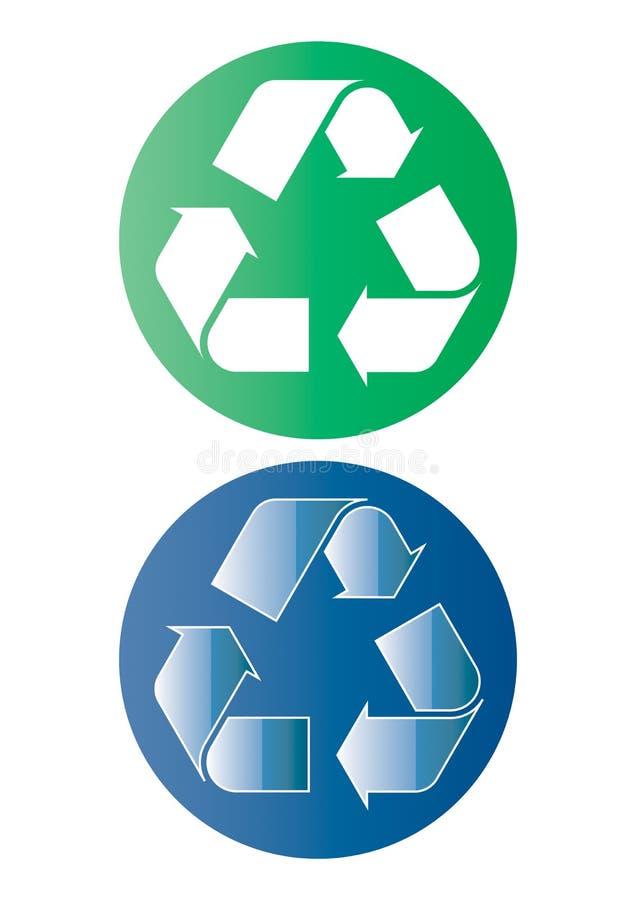 ανακυκλώστε απεικόνιση αποθεμάτων