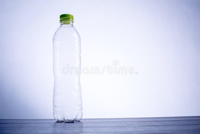 Ανακυκλώστε τα μπουκάλια χρησιμοποιούμενα στοκ φωτογραφία με δικαίωμα ελεύθερης χρήσης