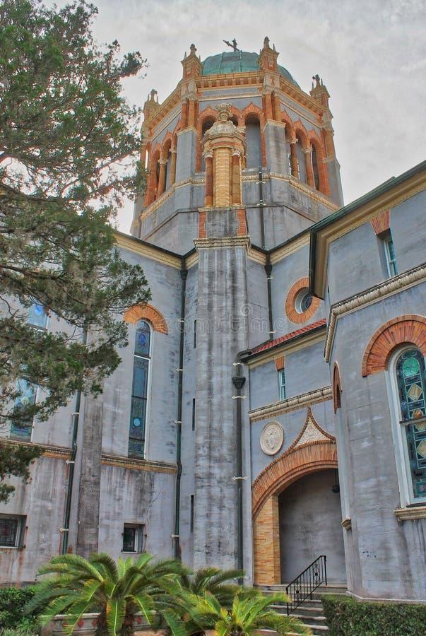αναμνηστικός Πρεσβυτεριανός εκκλησιών στοκ φωτογραφία με δικαίωμα ελεύθερης χρήσης