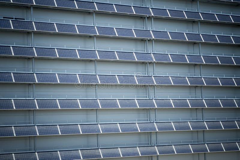 ανανεώσιμος ηλιακός εν&epsilo στοκ φωτογραφίες με δικαίωμα ελεύθερης χρήσης