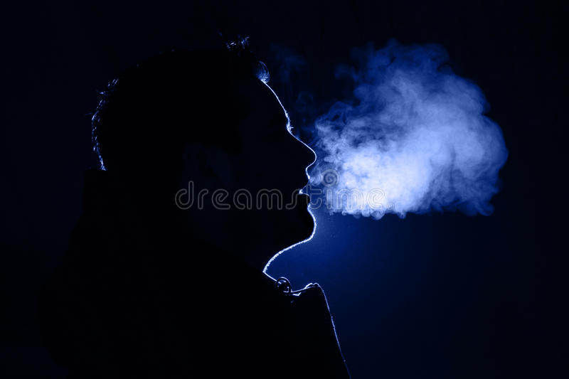 αναπνοή που αναδίνει το άτ&om στοκ φωτογραφίες με δικαίωμα ελεύθερης χρήσης