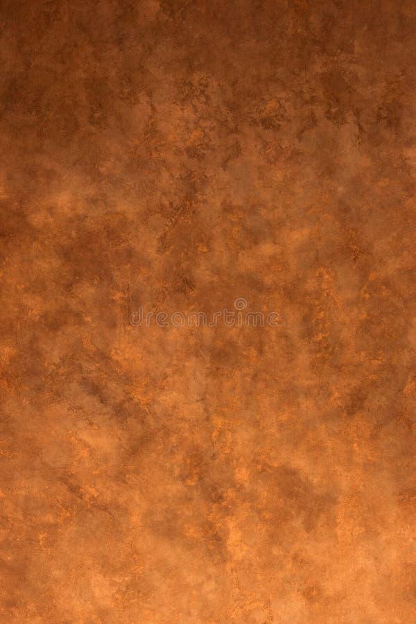 ανασκόπησης καμβάς που χρωματίζεται καφετής στοκ εικόνες