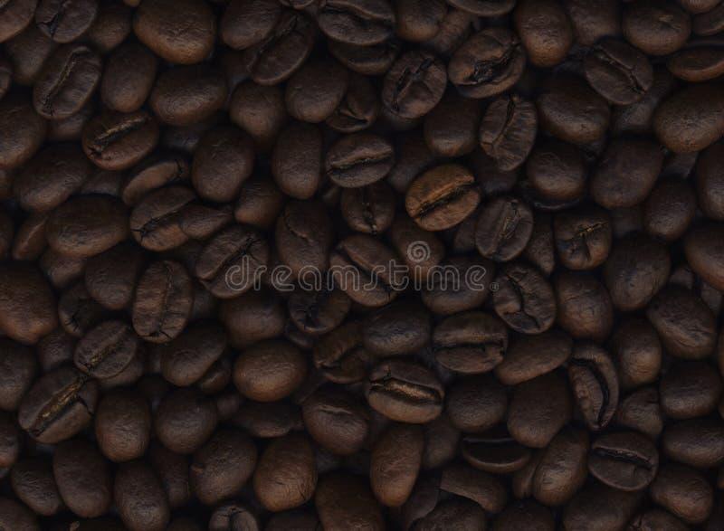 ανασκόπησης σχετική με την κουζίνα σύσταση καφέ φασολιών όμορφη στοκ εικόνα με δικαίωμα ελεύθερης χρήσης
