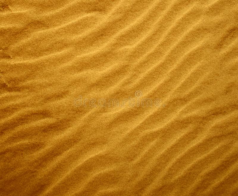 Ανασκόπηση άμμου στοκ φωτογραφία με δικαίωμα ελεύθερης χρήσης