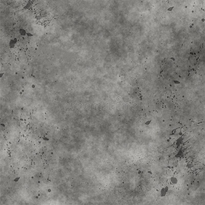 ανασκόπηση βρώμικη απεικόνιση αποθεμάτων