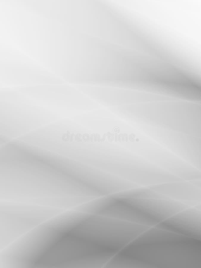 ανασκόπηση γκρίζα διανυσματική απεικόνιση