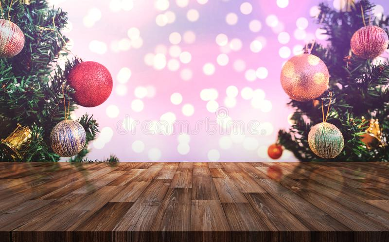 Ανασκόπηση διακοσμήσεων Χριστουγέννων E στοκ φωτογραφίες με δικαίωμα ελεύθερης χρήσης