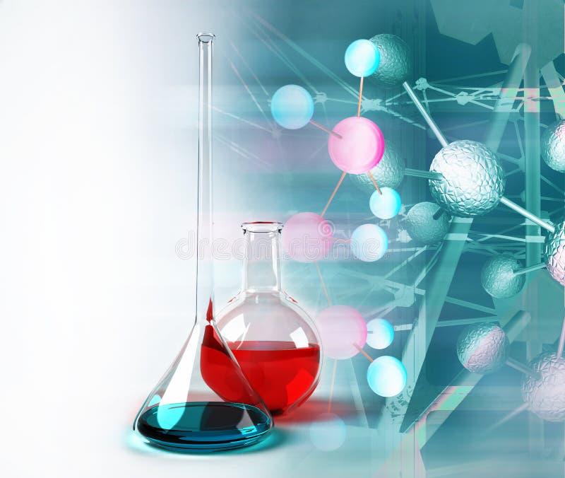 Ανασκόπηση επιστήμης σωλήνων δοκιμής απεικόνιση αποθεμάτων