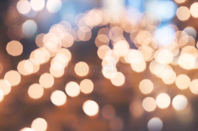 Ανασκόπηση κεριών στοκ εικόνα